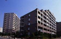 Bay City Honmoku Minami