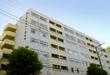 201830 大井六丁目【URライト(定期借家)】