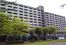 202070 多摩ニュータウン 永山(永山二丁目)