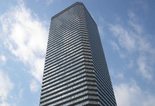 ベイシティ晴海スカイリンクタワー