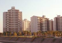 305130 浦安マリナイースト21 潮音の街