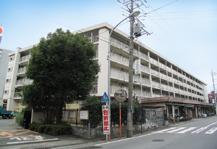 400660 井土ヶ谷【URライト(定期借家)】