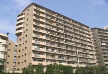 403960 ウェルシティ横須賀ポートバレーヌ4番館