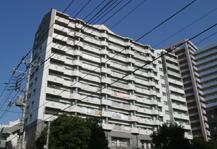 コンフォール川口飯塚