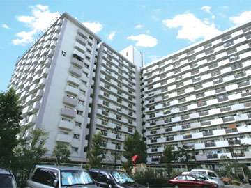 箱崎五丁目
